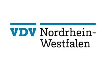 VDV NRW Logo