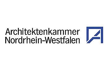 AKNW Architektenkammer Logo