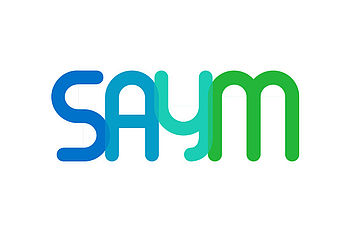 SAYM Logo