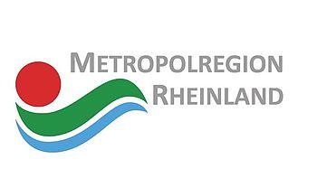 Metropolregion Rheinland Logo