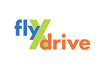 flyxdrive Logo
