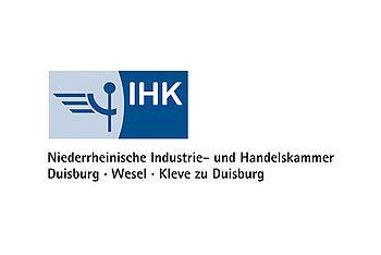 IHK Niederrhein Logo