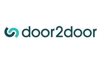 Door2Door Logo