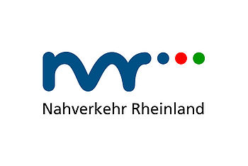 Nahverkehr Rheinland Logo